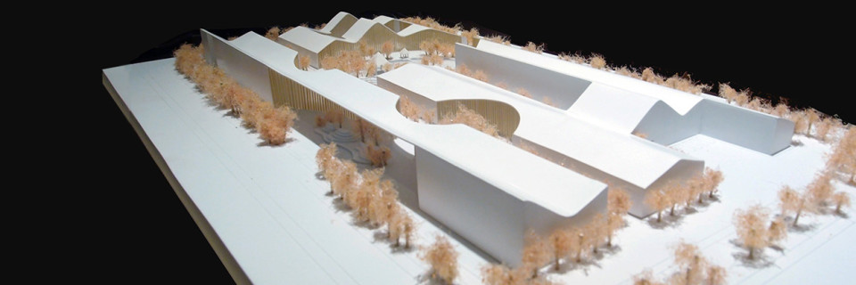 Urbanlogic urban planning and architecture for Sichuan cendes architectural design company limited